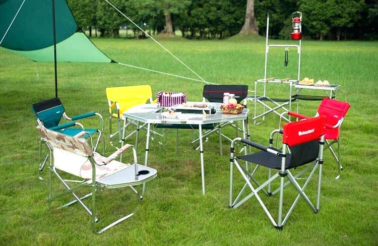 Camping Tables Reviews 2019