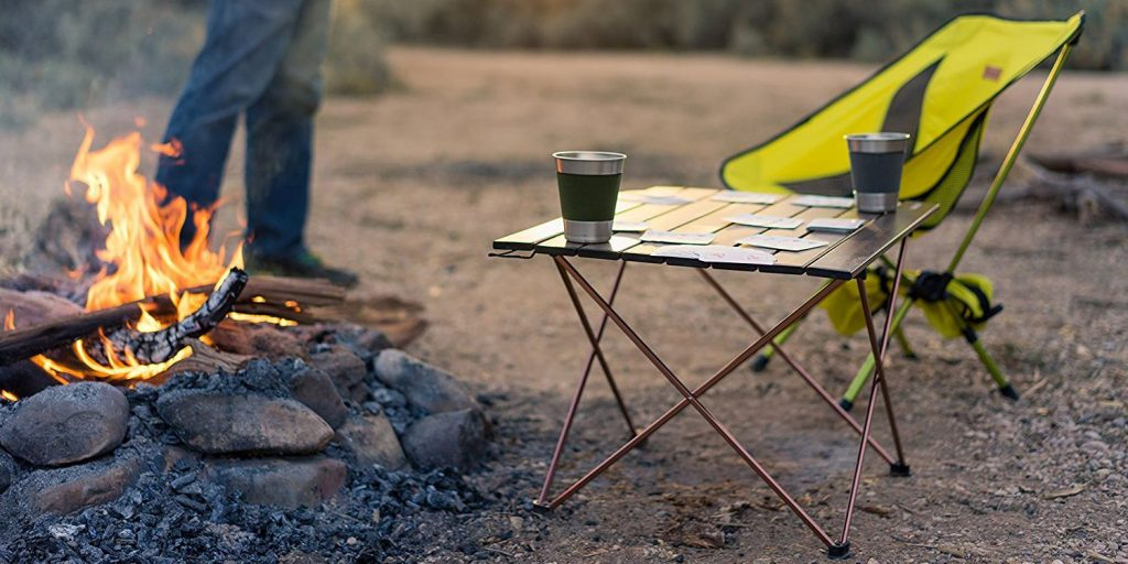 Camping Table Reviews