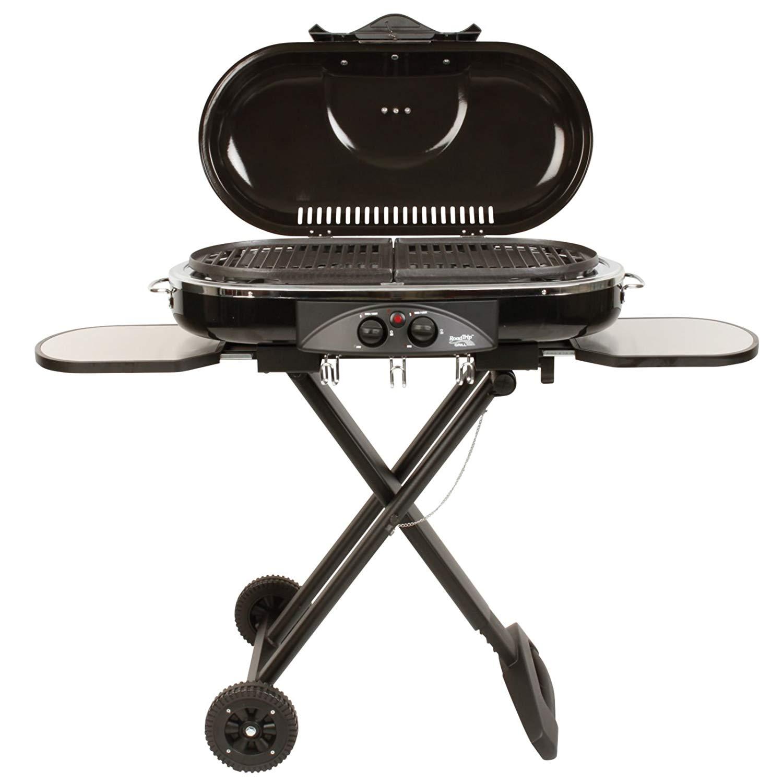 Coleman RoadTrip LXX Portable Propane Camping Grill