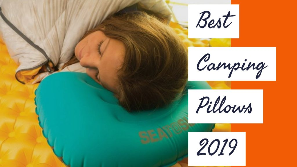 Best Camping Pillows 2019