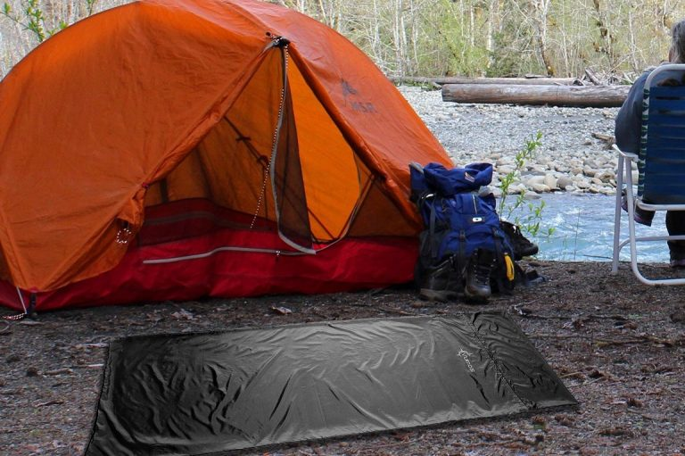 Vumos Sleeping Bag Liner and Camping Sheet
