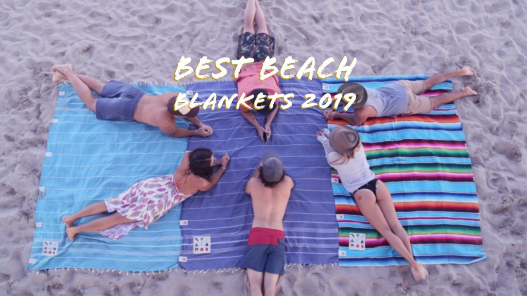 Best Beach Blankets 2020