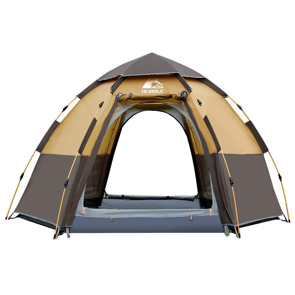 Hewolf Waterproof Instant Tents