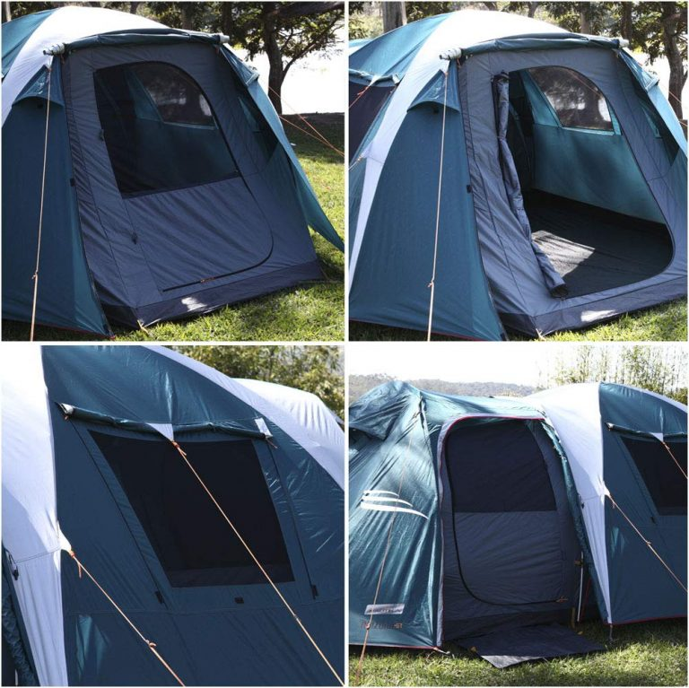 NTK Arizona GT tent
