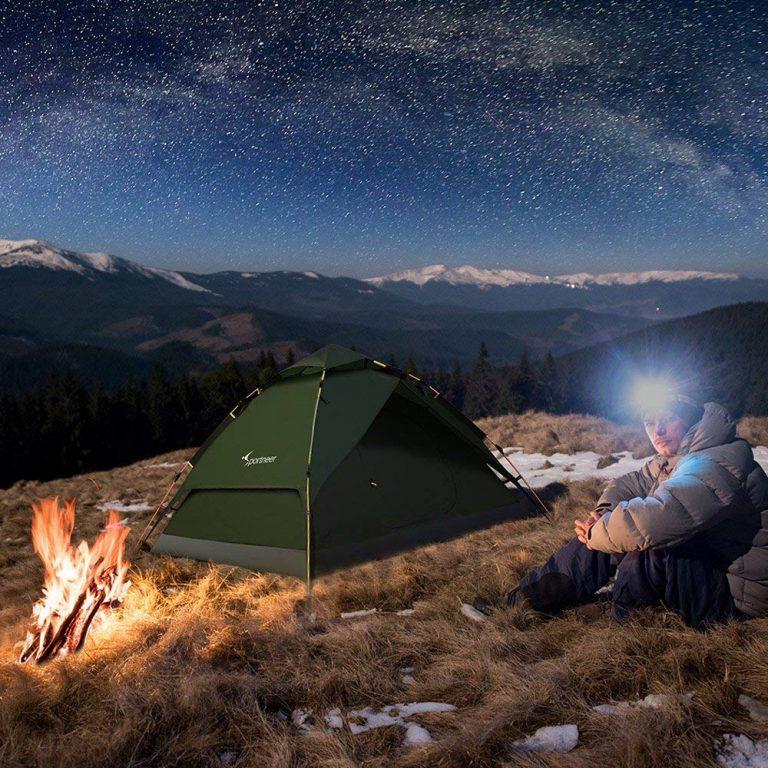 Sportneer Camping Tent
