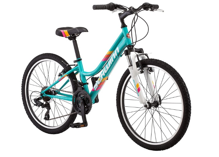 best Schwinn mountain bikes