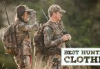 Best hunting clothes