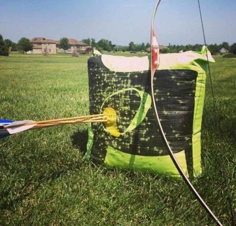 archery target broadheads 2020