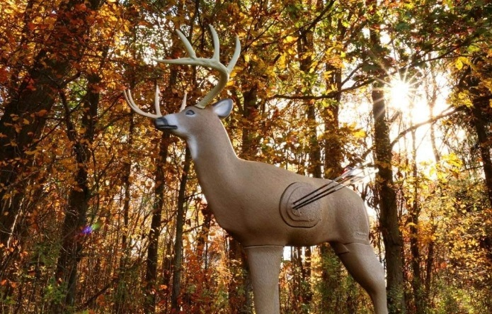 top archery targets for broadheads