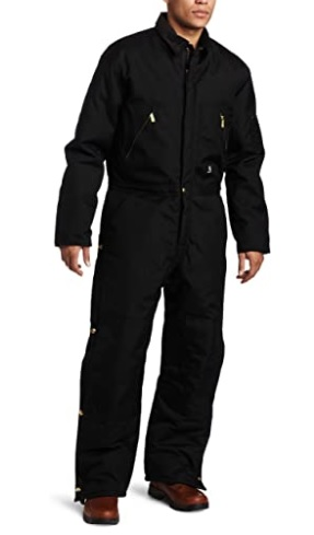 best insulated coveralls 2020
