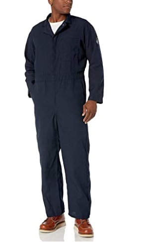 best flame resistant coverall