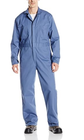 insulated coverall 2020