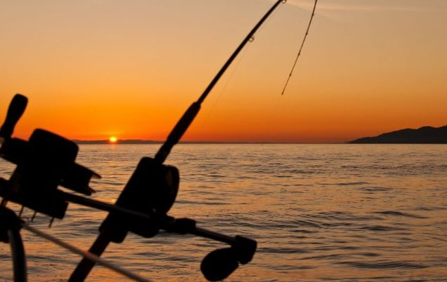 how to spool a baitcaster guide