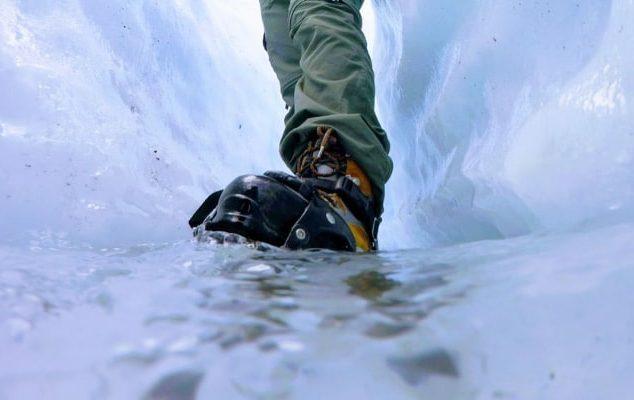 rain boot vs snow boot