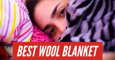 best wool blankets for camping